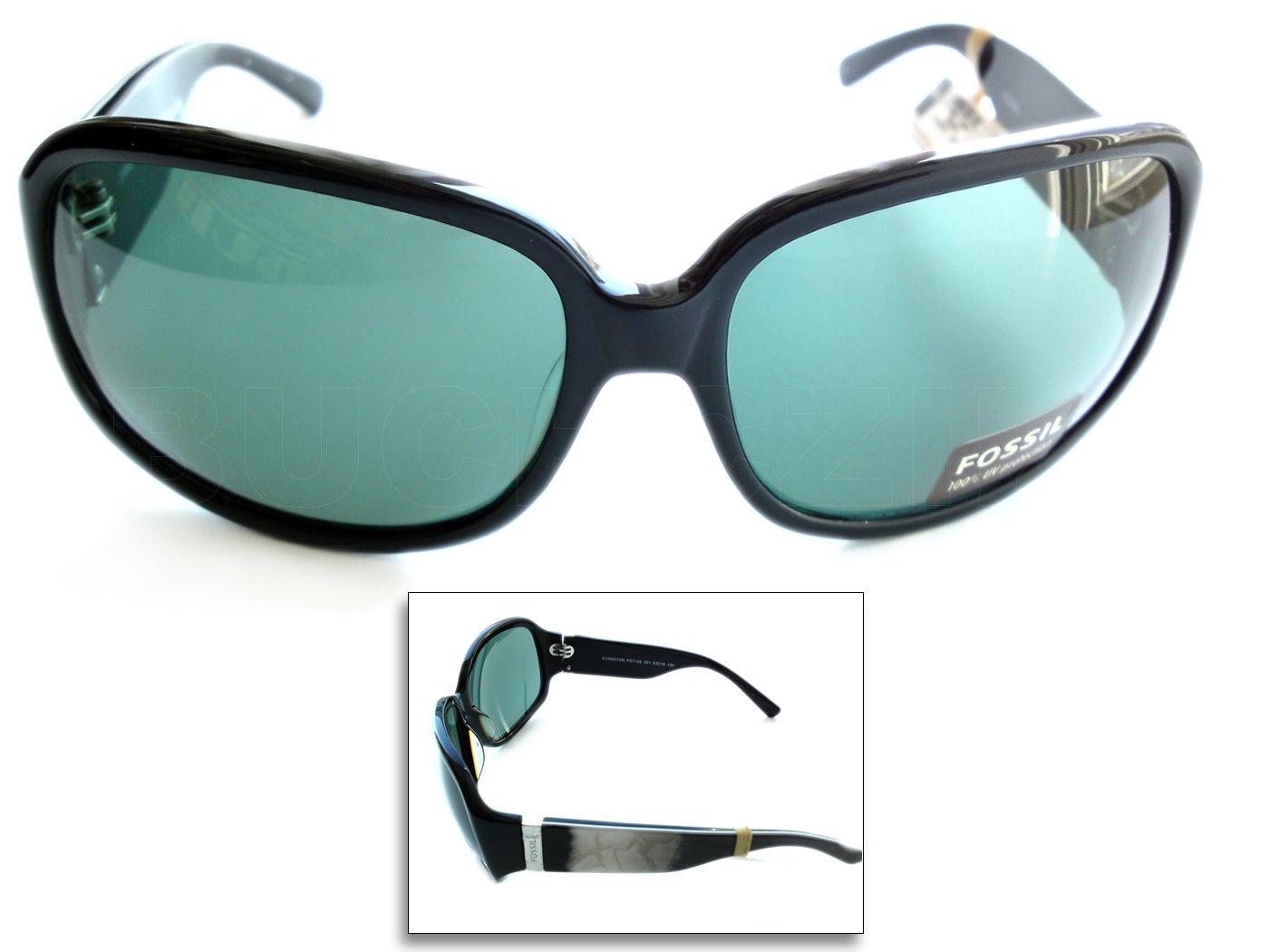fossil damen sonnenbrille neu mehrere zur auswahl. Black Bedroom Furniture Sets. Home Design Ideas