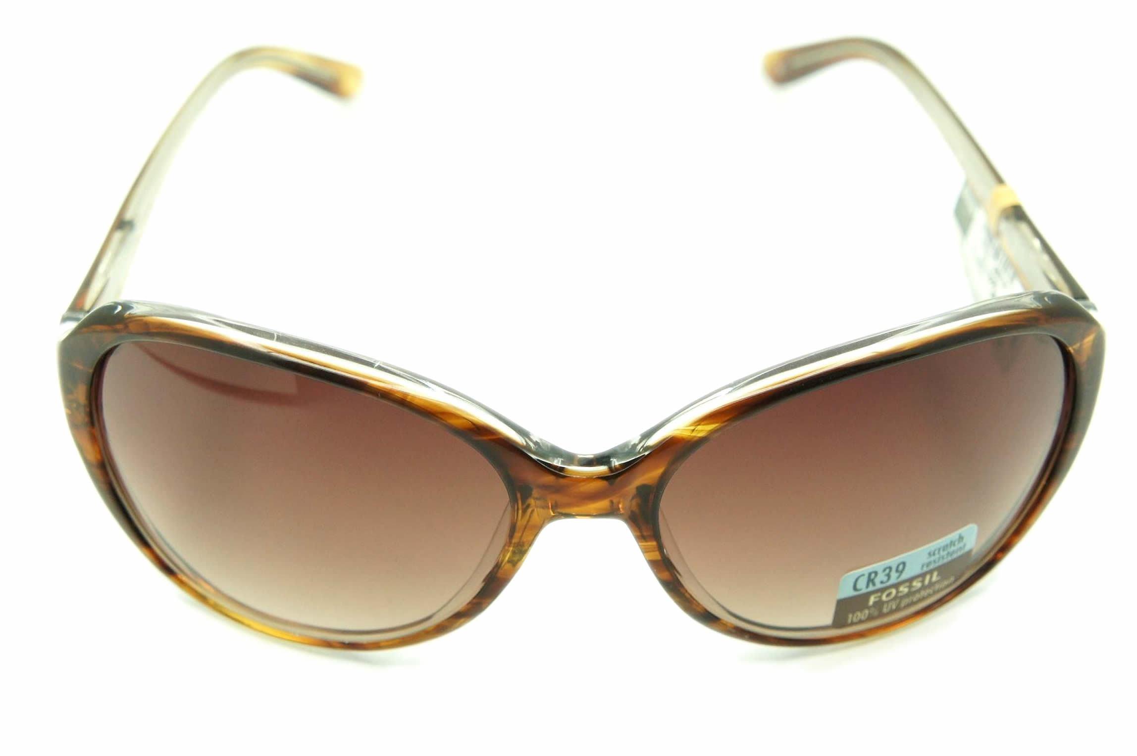 fossil damen sonnenbrille sunglasses st marys ps7172200. Black Bedroom Furniture Sets. Home Design Ideas
