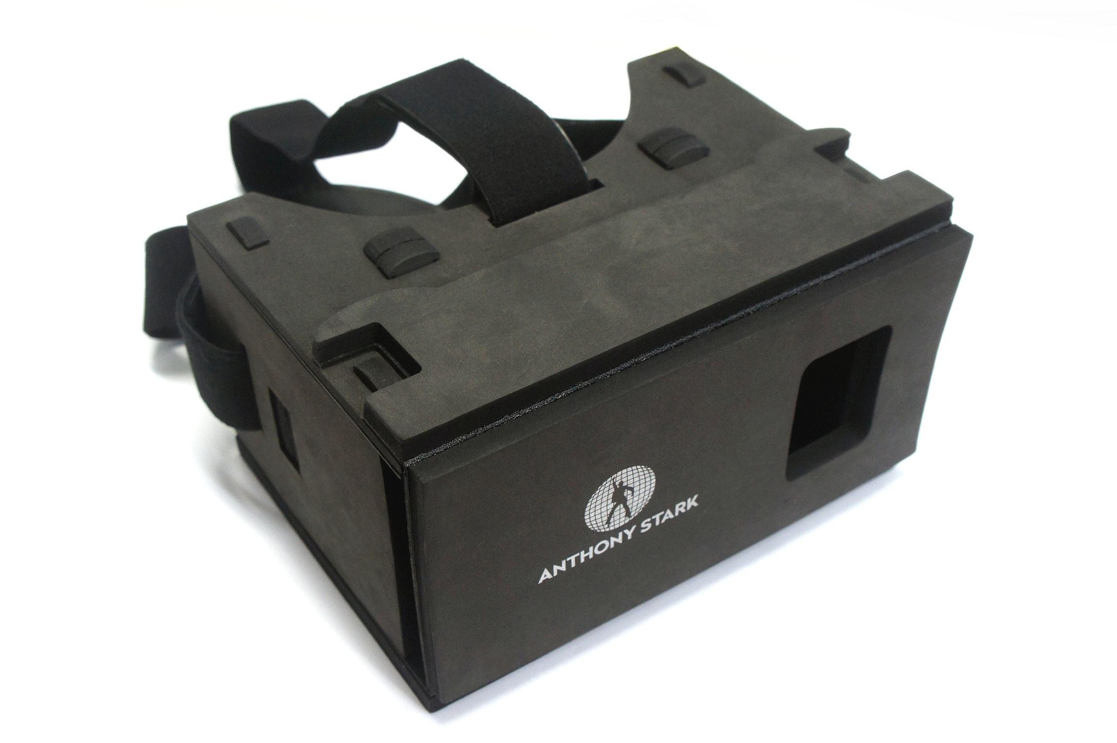 3d virtual reality brille spiele video iphone android vr googles cardboard neu ebay. Black Bedroom Furniture Sets. Home Design Ideas